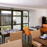 Hotel Appart City Pau Centre