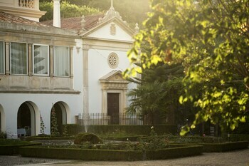 Hotel Quinta Das Lagrimas ¿ Small Luxury Hotels