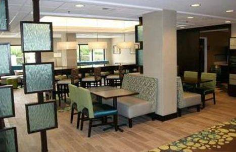 Hotel Holiday Inn Express& Suites Mebane