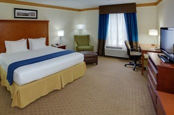Hotel Holiday Inn Express& Suites Brattleboro
