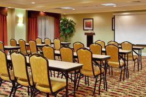 Hotel Holiday Inn Express& Suites Spartanburg North
