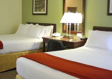 Hotel Holiday Inn Express Osage Beach
