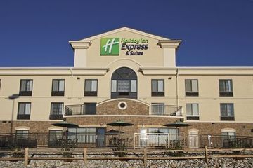 Holiday Inn Express Hotel & Suites Colo Springs E Pikes Peak Area