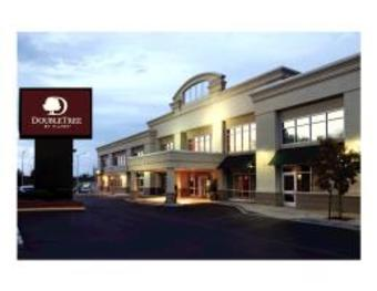 Hotel Doubletree Denver Stapleton North