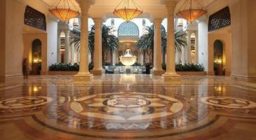 Hotel Mazagan Beach & Golf Resort Fb