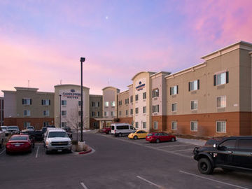 Hotel Candlewood Suites Greeley