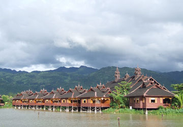 Hotel Complejo Inle