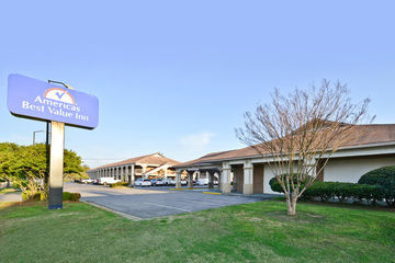 Hotel Americas Best Value Inn Oxford / Anniston