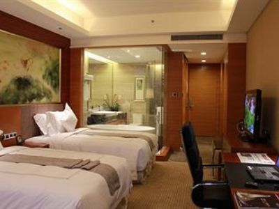Hotel Grand Skylight International Guanlan