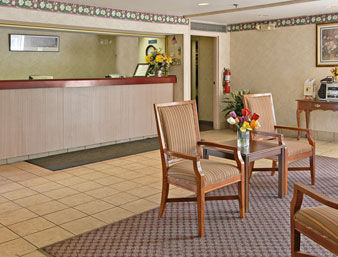Hotel Travelodge Cincinnati