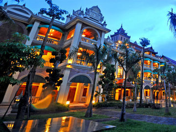 Hotel La Tradition D'angkor Boutique Resort