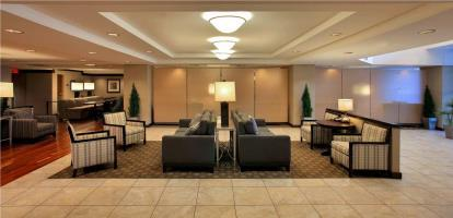 Hotel Homewood Suites Hilton Silver