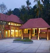 Hotel Dotw  -abad Green Forest