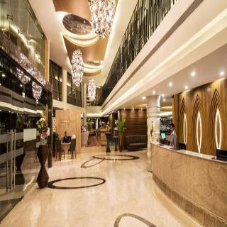 Hotel Crowne Plaza Ahmedabad City Centre