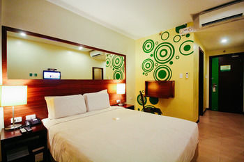 Hotel Go Bacolod (queen V P C)