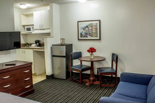 Hotel Suburban Extended Stay Greensboro
