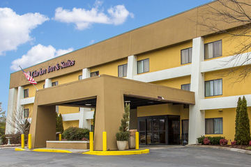 Hotel Clarion Inn & Suites Knoxville