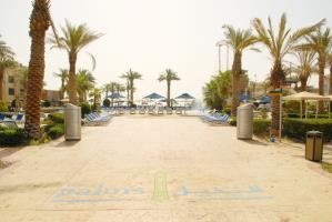 The Palms Beach Hotel & Spa