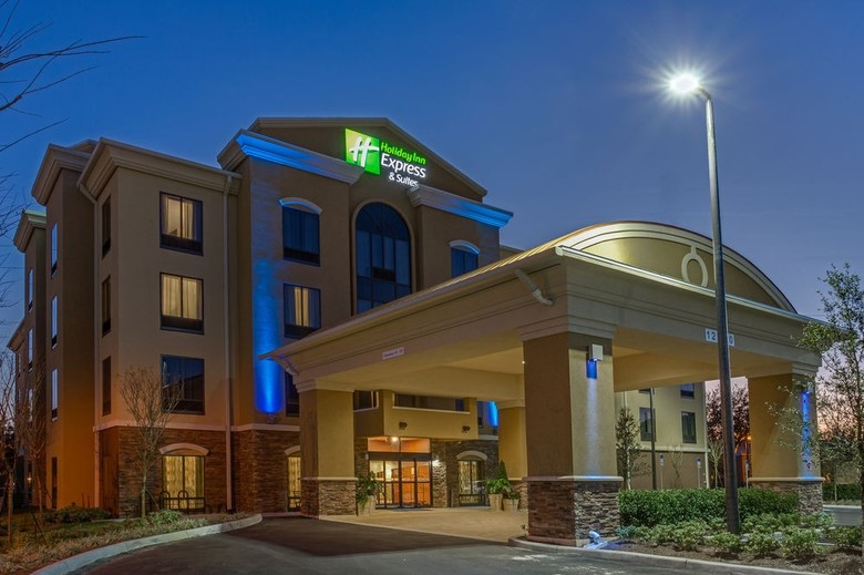 Holiday Inn Express Hotel & Suites Orlando East-ucf Area
