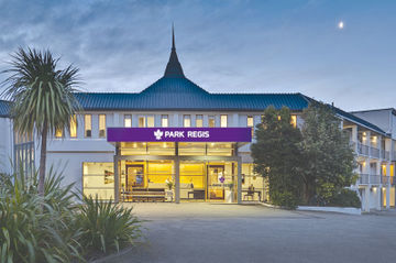 Hotel Mercure Picton Marlborough Sounds