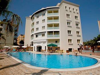 Hotel Nergis Select