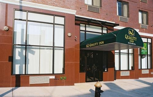 Hotel Quality Inn Long Island City