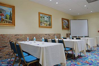 Hotel Holiday Inn Express Boca Raton West