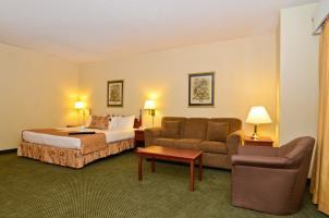 Hotel Best Western Airport Inn & Conference Center