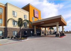 Hotel Comfort Suites West Energy Corridor