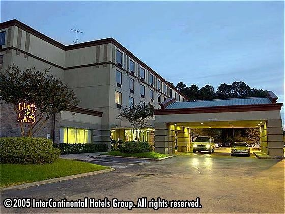 Hotel Holiday Inn Houston Intercontinental Arpt