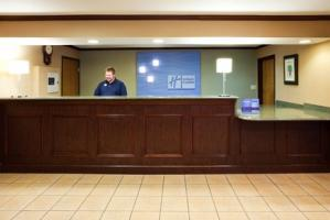 Hotel Holiday Inn Express Abingdon