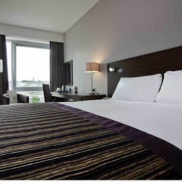 Hotel Jurys Inn Newcastle Gateshead Quays (i)