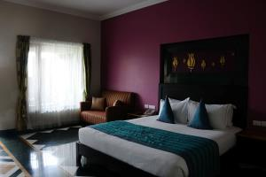 Hotel Ramada Resort And Spa (t)