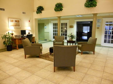 Hotel Holiday Inn Express Pelham- Oak Mountain Park Area