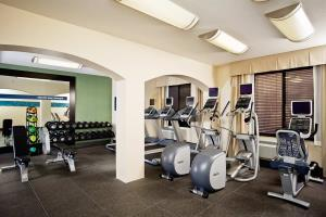 Hotel Hampton Inn & Suites Arroyo Grande