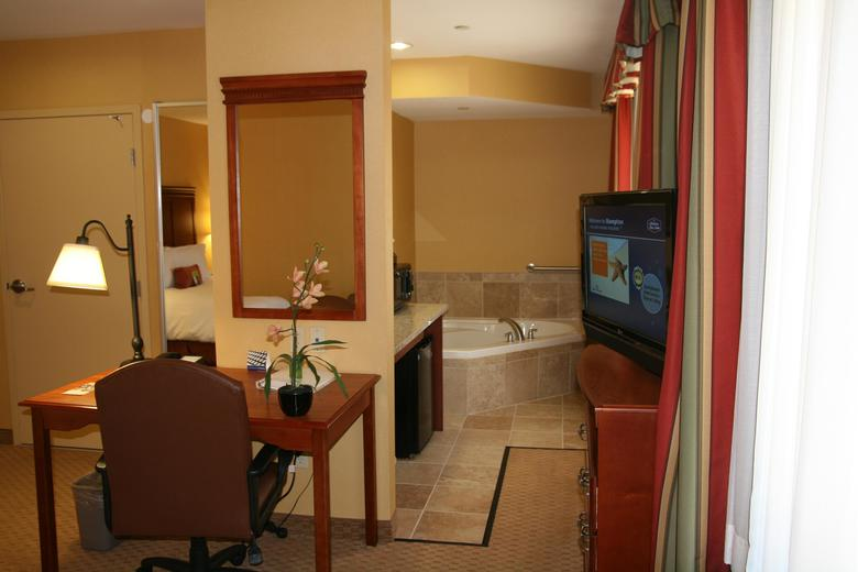 Hotel Hampton Inn & Suites - Burbank Airport