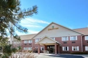 Hotel Quality Inn Denver-boulder Turnpike