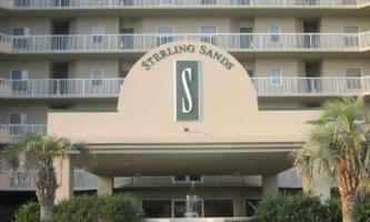 Hotel Sterling Resorts- Sterling Sands