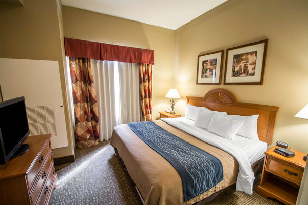 Hotel Comfort Inn & Suites I-95 - Outlet Mall