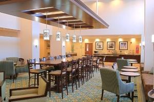 Hotel Hampton Inn & Suites Atlanta - I-285 & Camp Creek Pkwy Ga