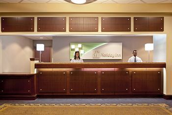 Hotel Holiday Inn Kalamazoo W (w Michigan Univ)