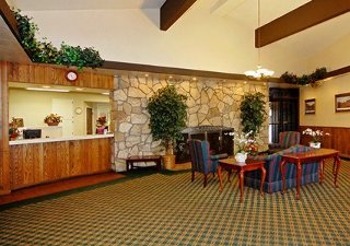 Hotel Quality Inn Near Reno-sparks Convention Center