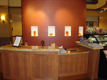 Hotel Hyatt Place Raleigh-durham Airport