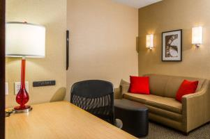 Hotel Cambria Suites Raleigh-durham Airport