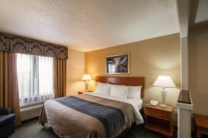 Hotel Comfort Inn & Suites Airport-american Way
