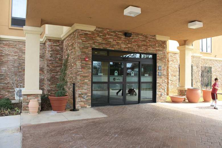Hotel Hampton Inn & Suites Dallas-arlington Nrth-entertainmnt Dist