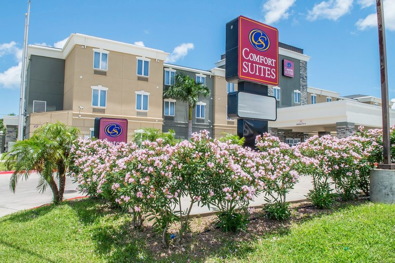 Hotel Comfort Suites Near Texas A&m - Corpus Christi