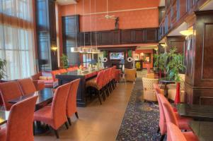 Hotel Hampton Inn & Suites Dallas/lewisville-vista Ridge Mall Tx