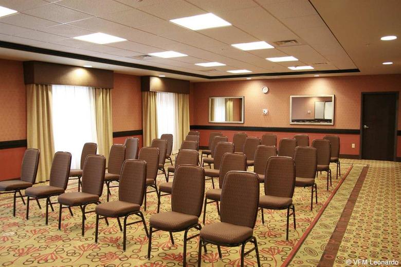 Hotel Hampton Inn And Suites- Spokane Valley