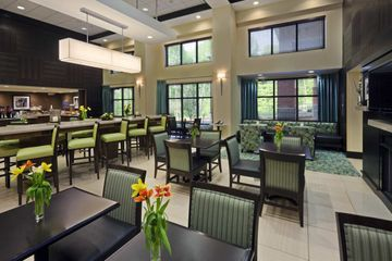 Hotel Hampton Inn & Suites Mt. Vernon/belvoir-alexandria South Are